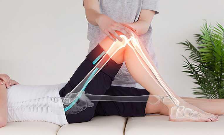 Когда проводят артроскопию на мениске колена