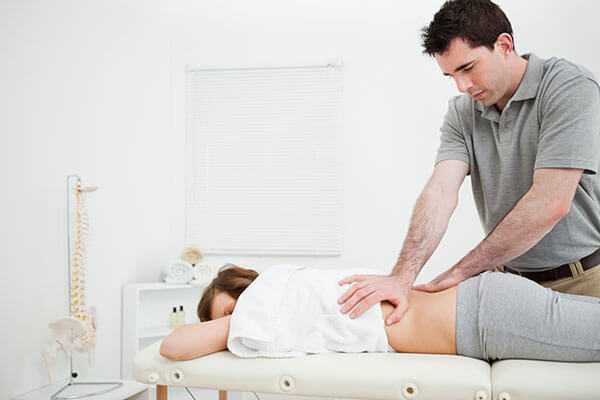 Противопоказания к массажу при наличии грыжи поясницы