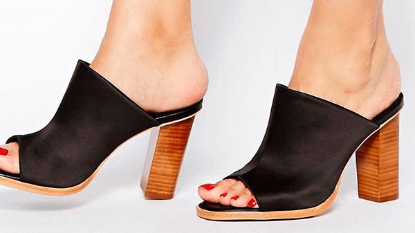 Какую обувь носить после операции