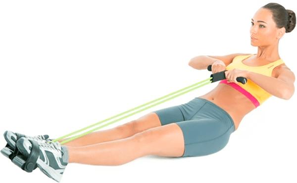 Комплекс упражнений для профилактики халюс вальгус