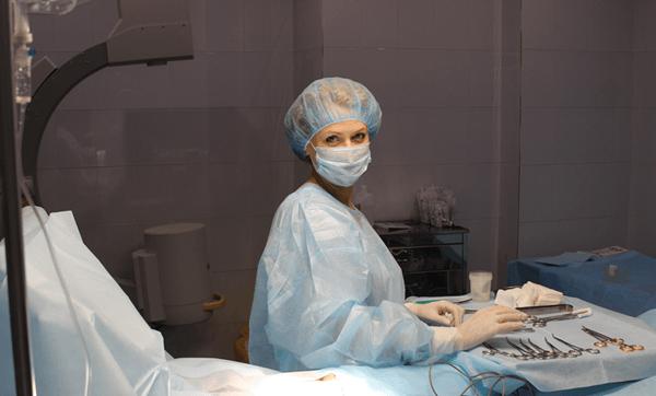 Современные тактики лечения варикозной болезни