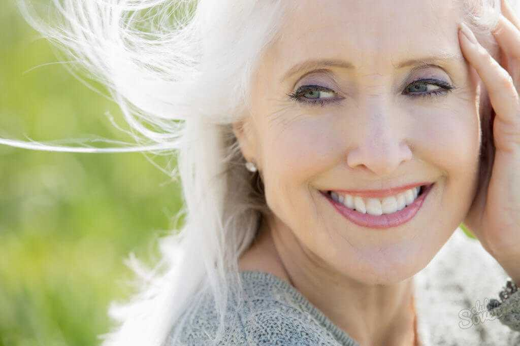 Коррекция возрастных изменений лица