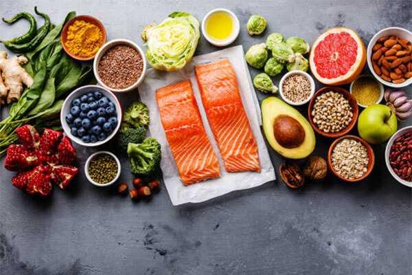 Как скорректировать рацион питания для профилактики варикоза