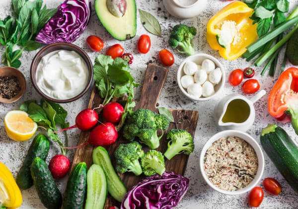 Ограничения в питании при варикозе