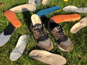 Ортопедическая обувь и стельки